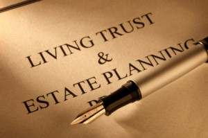 Can a Living Trust Provide Spendthrift Protections?