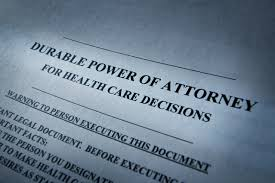 Incapacity Planning FAQ: What Is the Correct Power of Attorney?