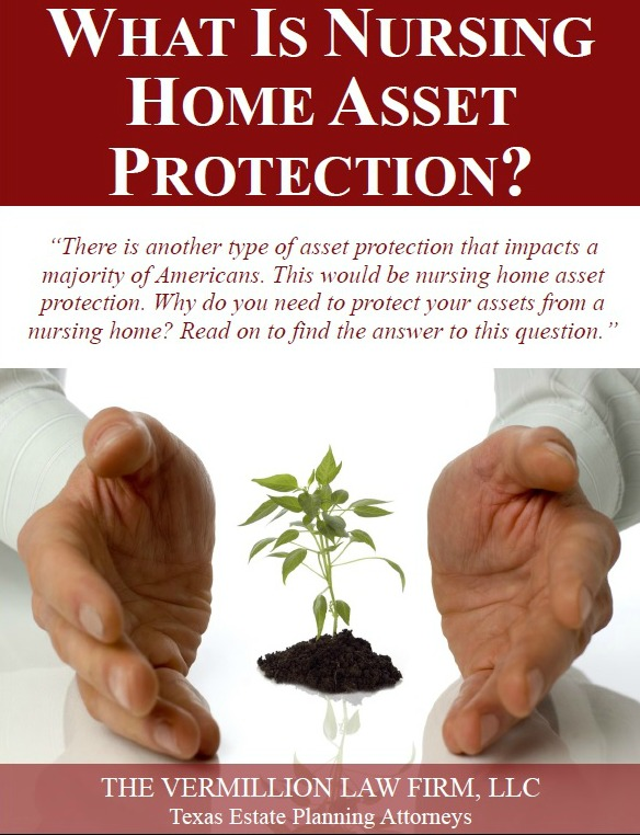 What is Nursing Home Asset Protection